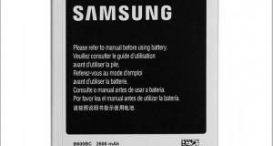 Tipps: Akkulaufzeit des Samsung Galaxy S4 Mini erhöhen.
