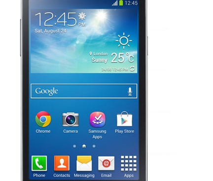 Samsung Galaxy Core Plus G350 Glas Touchscreen selber wechseln