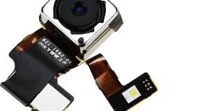 Reparaturanleitung Back Camera Kamera wechseln für iPhone 5