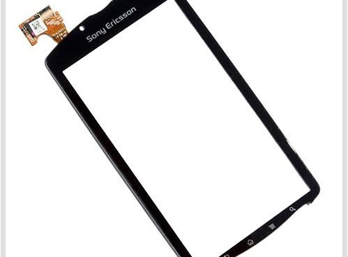 Austausch des Touchscreens für das Sony Xperia Play R800