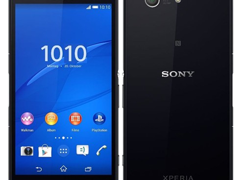 Akkudeckel Backcover für Sony Xperia Z3 Compact selber wechseln
