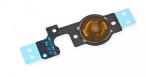 Homebutton Flex  Knopf wechsel für iPhone 5C