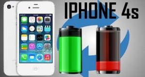 Akku für Apple iPhone 4S selber wechseln unter 20€