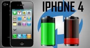 Akku für Apple iPhone 4 selber wechseln unter 20€