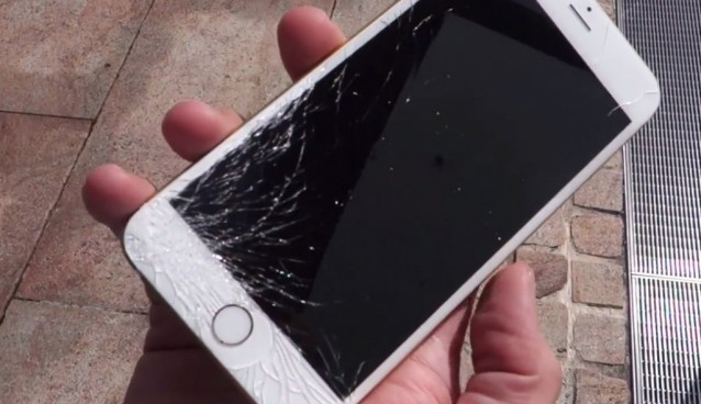 Reparaturanleitung für iPhone 6 –  Display Reparatur iPhone 6