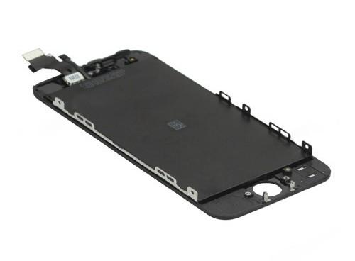 Glas  Display für iPhone 5S wechseln