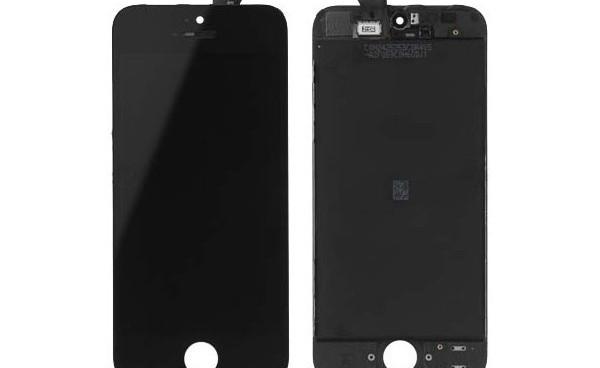 iPhone 5c Display-Reparatur Anleitung