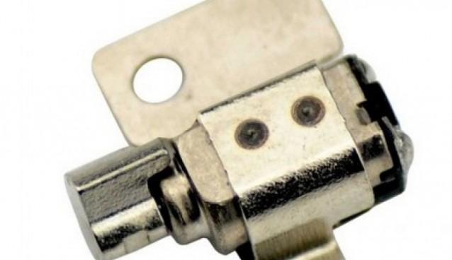 iPhone 5C Vibrationsmotor wechseln  Reparatur für €6,90